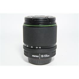 Used Pentax 18-135mm f3.5-5.6 Lens thumbnail