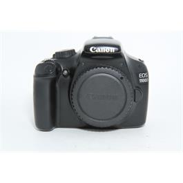Used Canon 1100D Body thumbnail