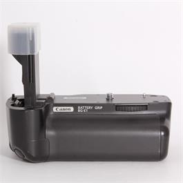 Used Canon BG-E1 Battery Grip thumbnail