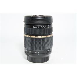 Used Tamron AF 28-75mm Nikon Fit thumbnail