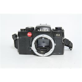 Used Leica R4 35mm Film Camera thumbnail