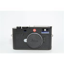 Used Leica M10 Body Black Chrome thumbnail