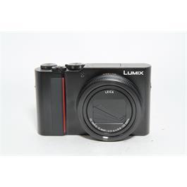 Used Panasonic TZ200 Compact Camera thumbnail