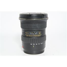 Used Tokina 11-16 ATX F2.8 Pro Canon Fit thumbnail