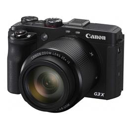 Canon PowerShot G3 X Ex Demo Missing Charger thumbnail