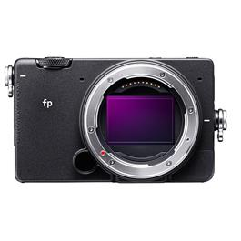 Sigma fp Mirrorless Camera Open Box thumbnail