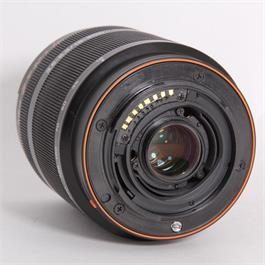 Used Sony DT 18-200mm f/3.5-6.3 Thumbnail Image 2