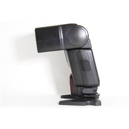 Used Canon 550EX Speedlite Thumbnail Image 4
