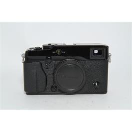 Fujifilm Used Fuji X-Pro1 Body thumbnail