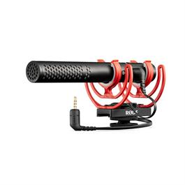 Rode VideoMic NTG Shotgun Microphone thumbnail
