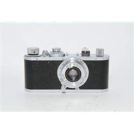 Used Leica 1c 35mm Film Camera thumbnail