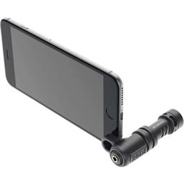 Rode VideoMic Me for Smartphones thumbnail