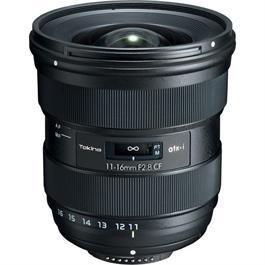 Tokina 11-16mm f/2.8 ATX-i CF Nikon F Mount thumbnail
