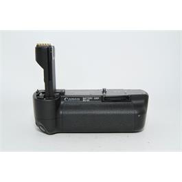 Used Canon BG-E4 Battery Grip thumbnail