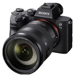 Sony a7 III Full-Frame Mirrorless Digital Camera + 24-105mm Lens Kit Thumbnail Image 0