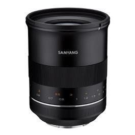 Samyang xp 50mm F1.2 - Canon AE thumbnail