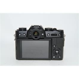 Fujifilm Used Fuji X-T10 Body Black Thumbnail Image 1