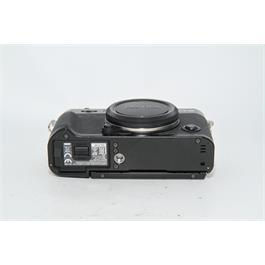 Fujifilm Used Fuji X-T10 Body Black Thumbnail Image 5