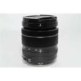 Fujifilm Used Fuji XF 18-55mm f2.8 OIS Lens thumbnail
