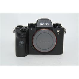Used Sony A9 Body thumbnail
