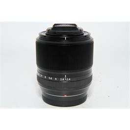 Fujifilm Used Fuji 60mm f2.4 R Macro Lens thumbnail