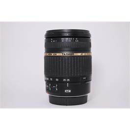 Used Tamron 28-300mm F/3.5-6.3 Canon fit Thumbnail Image 0