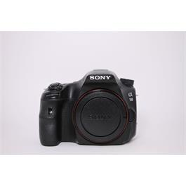 Used Sony A58 body thumbnail
