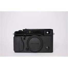 Fujifilm Used Fuji X-Pro 1 Body thumbnail