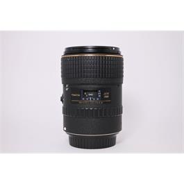 Used Tokina 100mm F/2.8 Macro Canon fit thumbnail
