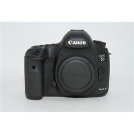 Used Canon 5D Mark III Body thumbnail