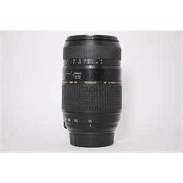 Used Tamron 70-300mm F/4-5.6 Nikon fit thumbnail