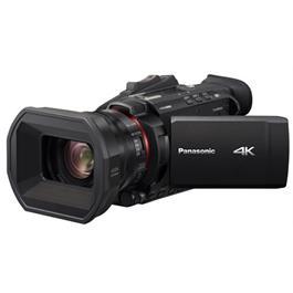 Panasonic HC-X1500E 4k 60p Camcorder thumbnail