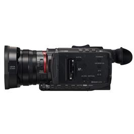 Panasonic HC-X1500E 4k 60p Camcorder Thumbnail Image 1