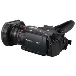 Panasonic HC-X1500E 4k 60p Camcorder Thumbnail Image 2