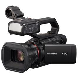 Panasonic HC-X2000E 4k 60p Camcorder thumbnail