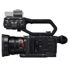 Panasonic HC-X2000E 4k 60p Camcorder Thumbnail Image 1