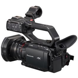 Panasonic HC-X2000E 4k 60p Camcorder Thumbnail Image 2
