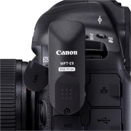 Canon WFT-E9 Wireless File Transmitter thumbnail