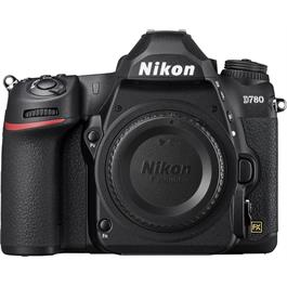 Nikon D780 DSLR Camera Body thumbnail