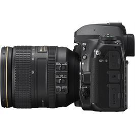 Nikon D780 DSLR Camera Body with Nikon AF-S Nikkor 24-120mm f/4G ED VR Zoom Lens Thumbnail Image 2