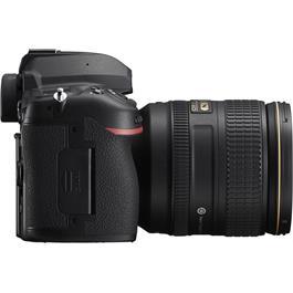 Nikon D780 DSLR Camera Body with Nikon AF-S Nikkor 24-120mm f/4G ED VR Zoom Lens Thumbnail Image 3
