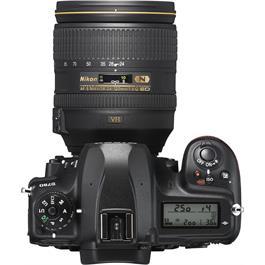 Nikon D780 DSLR Camera Body with Nikon AF-S Nikkor 24-120mm f/4G ED VR Zoom Lens Thumbnail Image 4