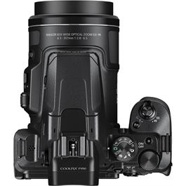 Nikon Coolpix P950 Bridge Camera  Thumbnail Image 3