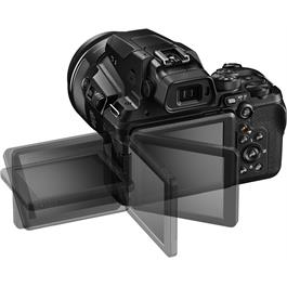 Nikon Coolpix P950 Bridge Camera  Thumbnail Image 4
