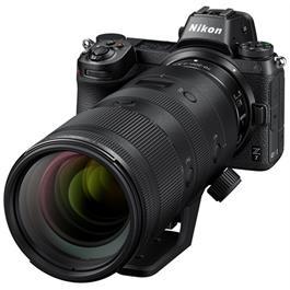 Nikon 70-200mm f/2.8 S Z mount lens Thumbnail Image 1