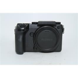Fujifilm Used Fuji GFX 50s Body thumbnail