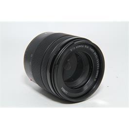 Used Panasonic 12-60mm f3.5-5.6 Lens Thumbnail Image 1