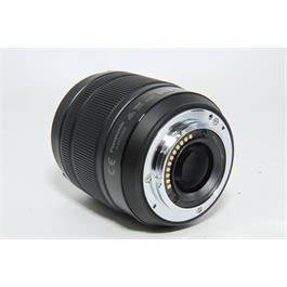 Used Panasonic 12-60mm f3.5-5.6 Lens Thumbnail Image 2