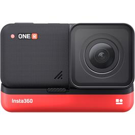 Insta360 ONE R 4K Wide angle camera Thumbnail Image 1