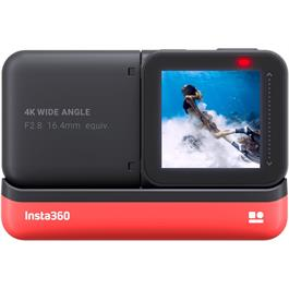 Insta360 ONE R 4K Wide angle camera Thumbnail Image 2
